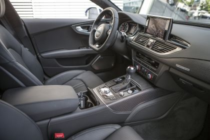 2015 Audi RS7 Sportback 33