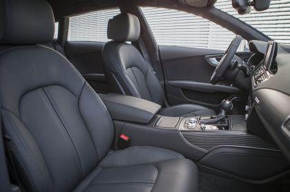 2015 Audi RS7 Sportback 34