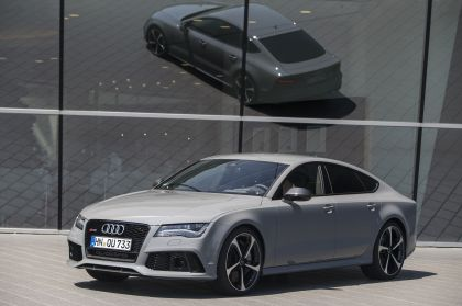 2015 Audi RS7 Sportback 35