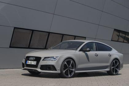 2015 Audi RS7 Sportback 36