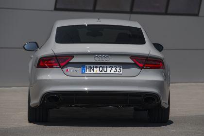 2015 Audi RS7 Sportback 40