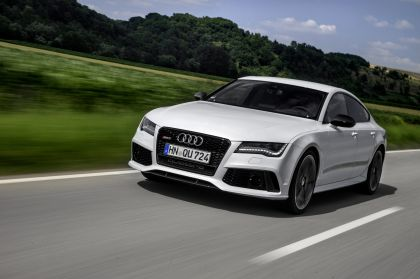 2015 Audi RS7 Sportback 41