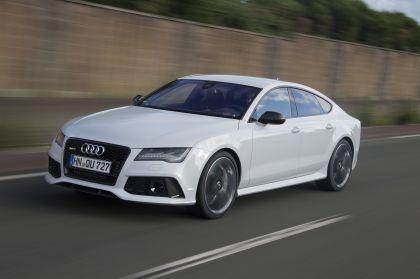 2015 Audi RS7 Sportback 42