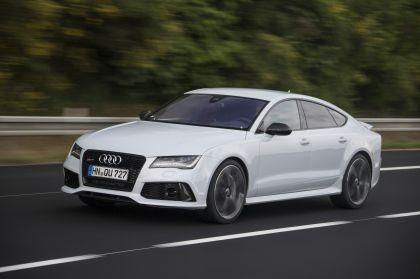 2015 Audi RS7 Sportback 43