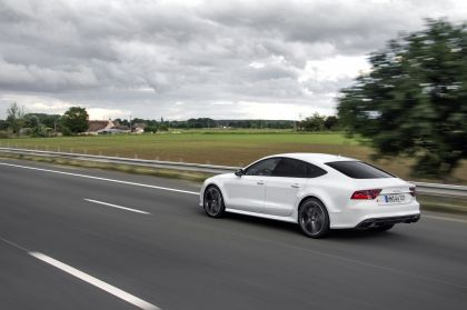 2015 Audi RS7 Sportback 46