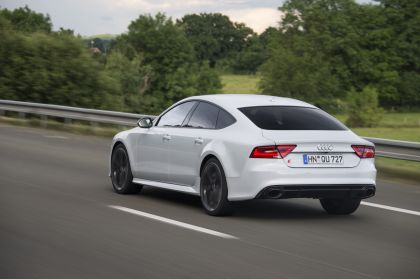 2015 Audi RS7 Sportback 48