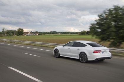 2015 Audi RS7 Sportback 49
