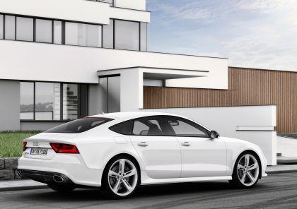 2015 Audi RS7 Sportback 62