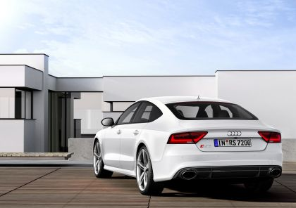 2015 Audi RS7 Sportback 63