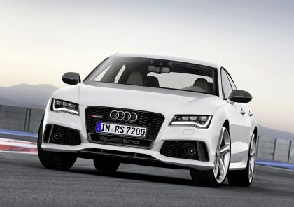 2015 Audi RS7 Sportback 65