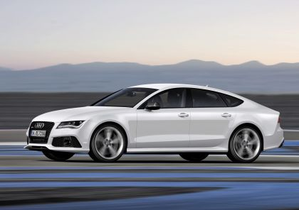 2015 Audi RS7 Sportback 74
