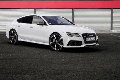 2015 Audi RS7 Sportback 76