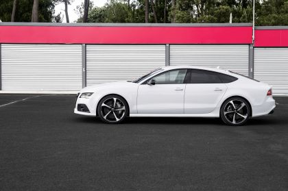 2015 Audi RS7 Sportback 78
