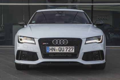 2015 Audi RS7 Sportback 80