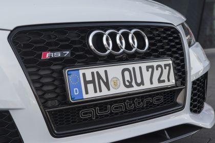 2015 Audi RS7 Sportback 82