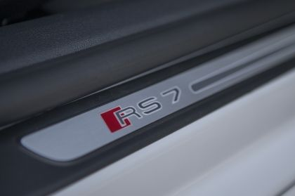 2015 Audi RS7 Sportback 86