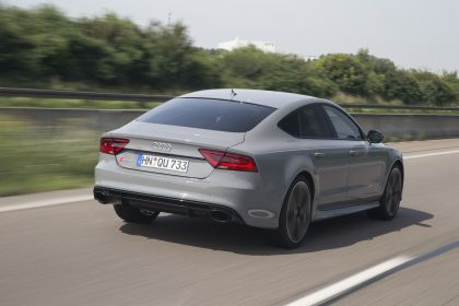 2015 Audi RS7 Sportback 95