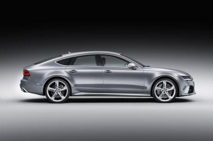 2015 Audi RS7 Sportback 101