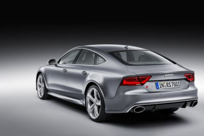 2015 Audi RS7 Sportback 102