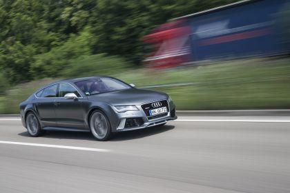 2015 Audi RS7 Sportback 105