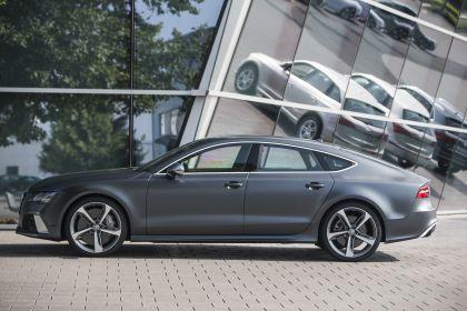 2015 Audi RS7 Sportback 110