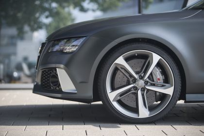 2015 Audi RS7 Sportback 115