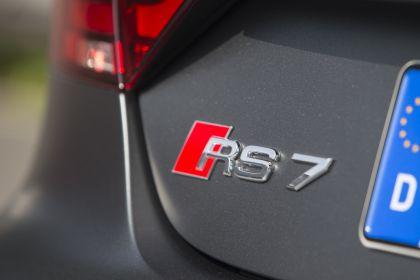 2015 Audi RS7 Sportback 117