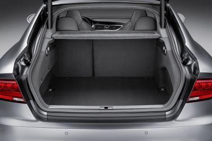 2015 Audi RS7 Sportback 118