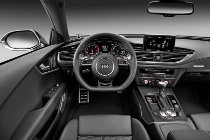 2015 Audi RS7 Sportback 120