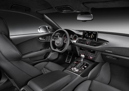 2015 Audi RS7 Sportback 121
