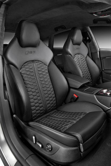 2015 Audi RS7 Sportback 123