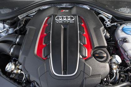2015 Audi RS7 Sportback 129
