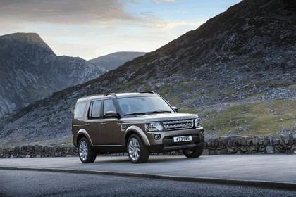 2015 Land Rover Discovery SDV6 1