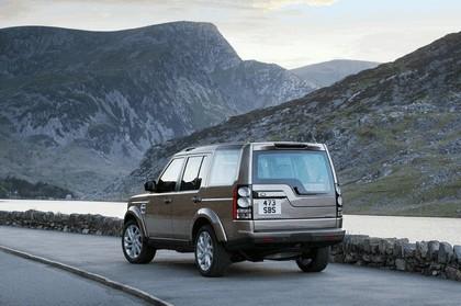 2015 Land Rover Discovery SDV6 2