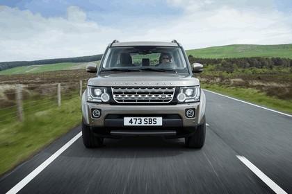 2015 Land Rover Discovery SDV6 3