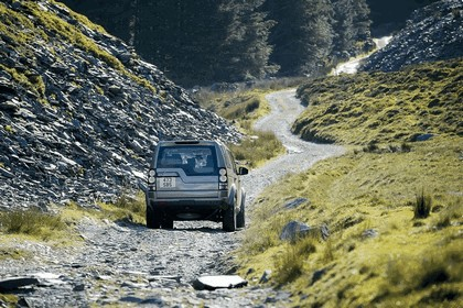 2015 Land Rover Discovery SDV6 12