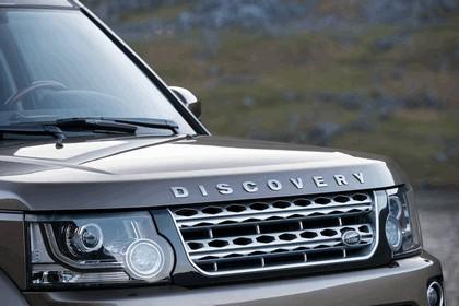 2015 Land Rover Discovery SDV6 13