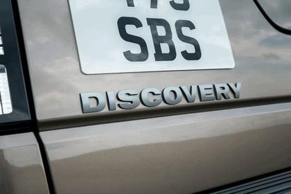 2015 Land Rover Discovery SDV6 15