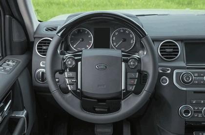 2015 Land Rover Discovery SDV6 19