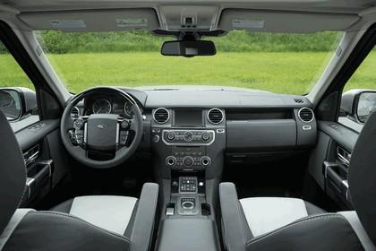2015 Land Rover Discovery SDV6 20
