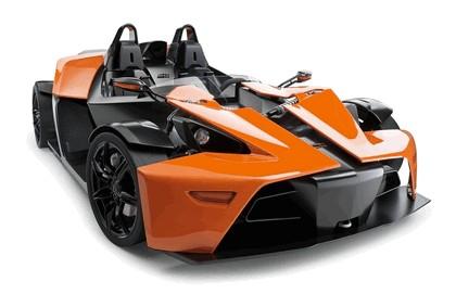 2007 KTM X-Bow 1