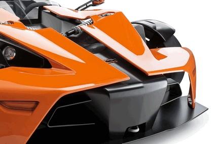 2007 KTM X-Bow 2