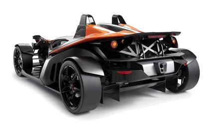 2007 KTM X-Bow 3