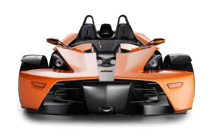 2007 KTM X-Bow 6