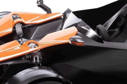 2007 KTM X-Bow 9