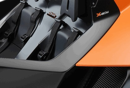 2007 KTM X-Bow 10