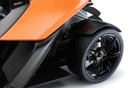 2007 KTM X-Bow 11