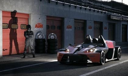 2007 KTM X-Bow 12