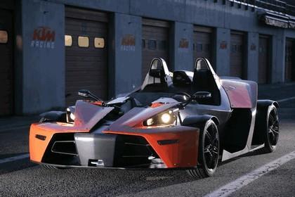 2007 KTM X-Bow 13