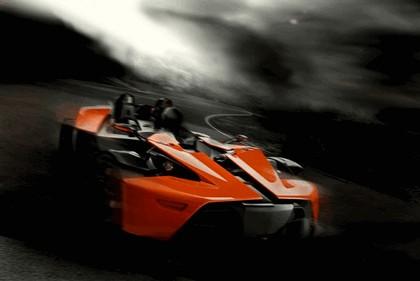 2007 KTM X-Bow 15